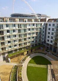1 bedroom apartment in heart of Wembley