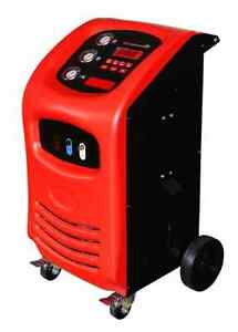 A/C Service Machine Automatic Recovery/vacuum/oil/charge  $2995