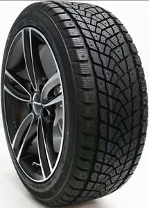 Pneus tire 225/65r17 235/65r17 225/60r17 215/60r17 235/60r17 hiv West Island Greater Montréal image 3