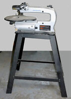 DREMEL PRECISION SCROLL SAW WITH STAND