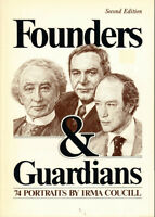 Founders & Guardians (Second Edition) - Irma Coucill