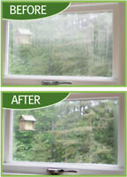 Window Glass Replacement Professionals - Sealed Unit Replacement
