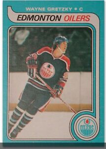 Looking to buy a Wayne Gretzky O-Pee-Chee Rookie Card