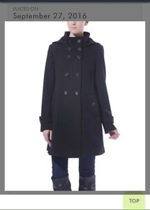 Maternity coat BNWT (medium)