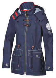 Marinepool Jacke Fabia Damen Navy Gr. L -TOP Angebot-