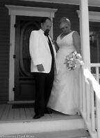 15% off all packages on all remaining Wedding Dates for 2015