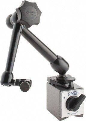 Noga 175 Lb Magnetic Force Fine Adjustment Indicator Positioner Holder Wit...