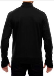 North-End Men's Sport Jacket Extended sleeve with thumb access