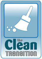 House Cleaning & Window cleaning - Great service & great price