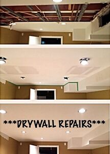 *** TEXTURED CEILINGS / REPAIRS *** Stratford Kitchener Area image 5
