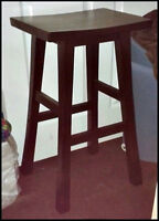 Stool - Solid Wood - Excellent Condition