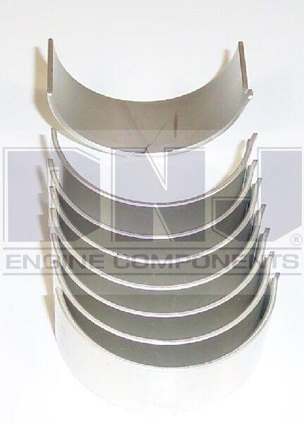 DNJ Engine Components RB150 Rod Bearing Set