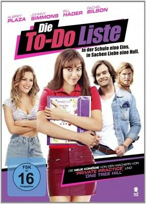 Die To-Do Liste | Filme | neu ()
