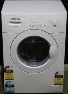 20 month combo Omega Washer/Dryer 6kg DELIVERY