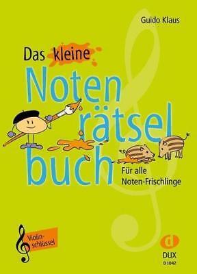 selbuch (Kleine Rätsel)