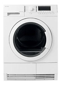 John Lewis Tumble Dryer. 8kg. Condenser and Heat Exchange. Energy Saver. Model JLTDH17.