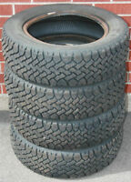 4 Snowmark Radial HT 175/65R14 80 - 90% Tread Left