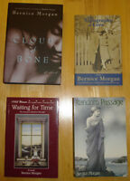Newfoundland Books by Bernice Morgan