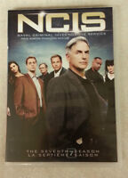 DVDs for NCIS - Season 7