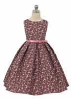 Brand NEW Flower Girls Dress | Special Occasion Party Dress