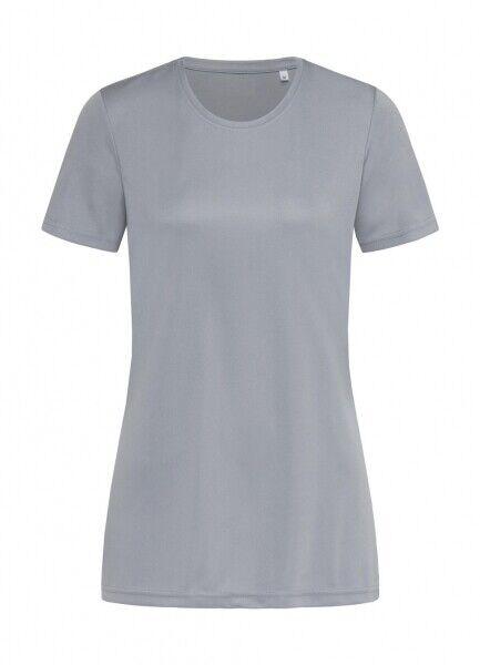 Stedman Damen Sportshirt Laufshirt ACTIVE SPORTS T WOMEN S M L XL Neu ST8100