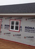 Quality roofs at affordable prices