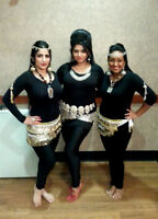 High Energetic Dance Class (Bollywood/Classical/Hip Hop)