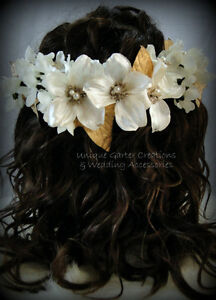 Bridal Head piece Kitchener / Waterloo Kitchener Area image 1