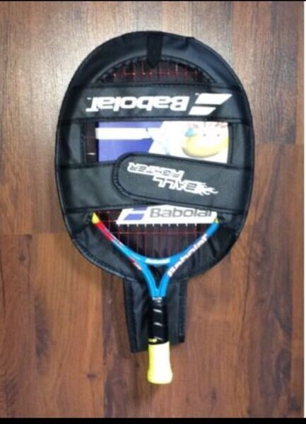 Kid's BABOLAT Tennis Racket - Brand New!