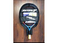 Kid's BABOLAT Tennis Racket - Brand New!