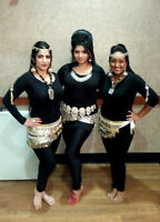 Adult Dance Classes (Bollywood & Classical Dance)