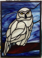 Stained Glass Classes by Winter Art Glass Studio