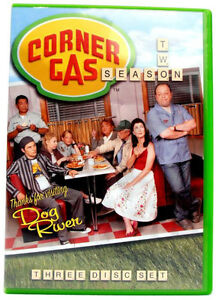 Corner Gas - Season Two