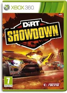 Dirt Showdown for XBox 360