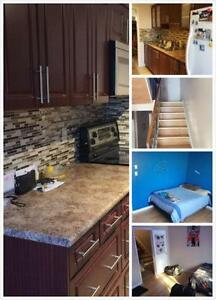 BEAUTIFUL TOWNHOUSE FOR RENT IN SCARBOROUGH