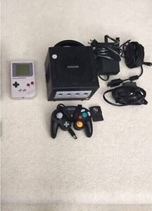 Nintendo GameCube, N64 and Gameboy for sale Kitchener / Waterloo Kitchener Area image 1