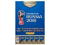 World Cup 2018 Russia Panini Sticker One-Stop-Swap-Shop!!! Last Chance Saloon #GOTGOTNEED