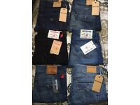 True religion jeans new with tags (Geno&Ricky) multiple pairs avalible