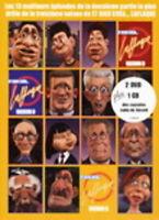 ET DIEU CRÉA... LAFLAQUE  SAISON 3  PARTIE 2 - 2 DVD PLUS 1 CD