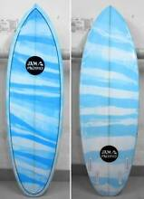 Surfboard - 6'0 - Egg Surfboard Broadbeach Waters Gold Coast City Preview