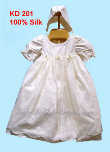 Baptism Gown, Christening Dress & Boy Baptism Outfit