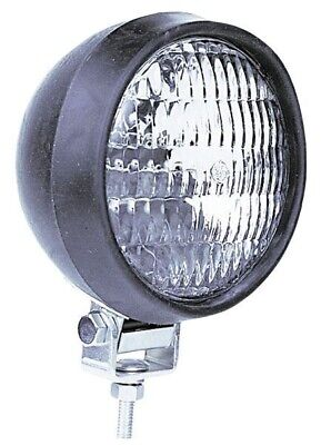 6-pack Of Universal Tractor Lights - Flood Beam - Clearance Priced