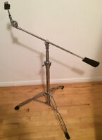 Weighted Cymbal Stand