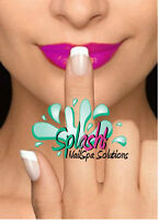 Begin Your Nail Technician Career this Summer!