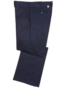 Big Bill 2147 Pantalon Double 44X32 Bleu  West Island Greater Montréal image 1