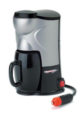 1 Tassen-Kaffeemaschine, 12 Volt