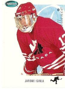 1994-5 Parkhurst SE Hockey Set ( $30.00 Beckett value)