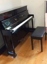 Private Piano teaching Willoughby Area Preview