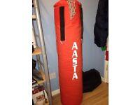 Punch Bag 35KG