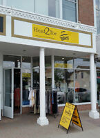 Clothing Business for Sale in St.Jacobs
